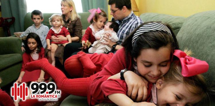 Confinamiento Covid19 Padres hijos