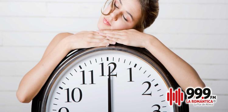 cuantas horas debemos dormir