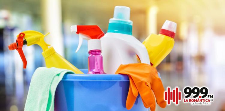 limpieza cosas ordinarias