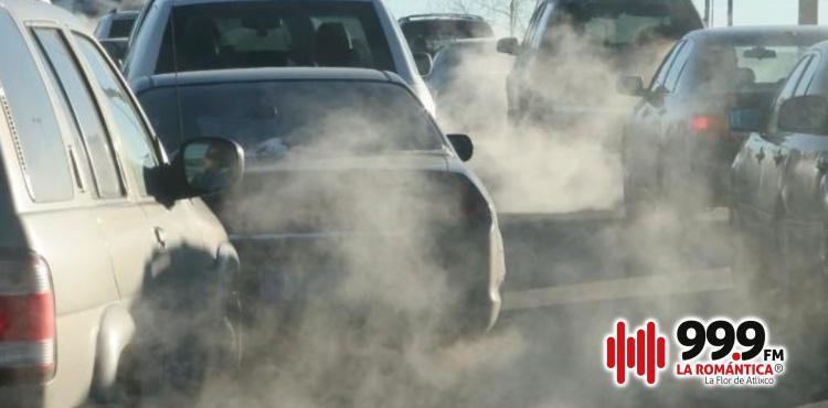 significado color humo auto