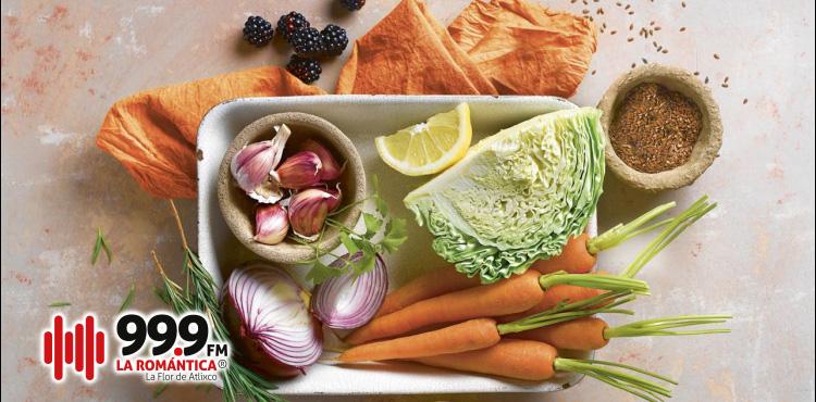 alimentos desinflamatorios